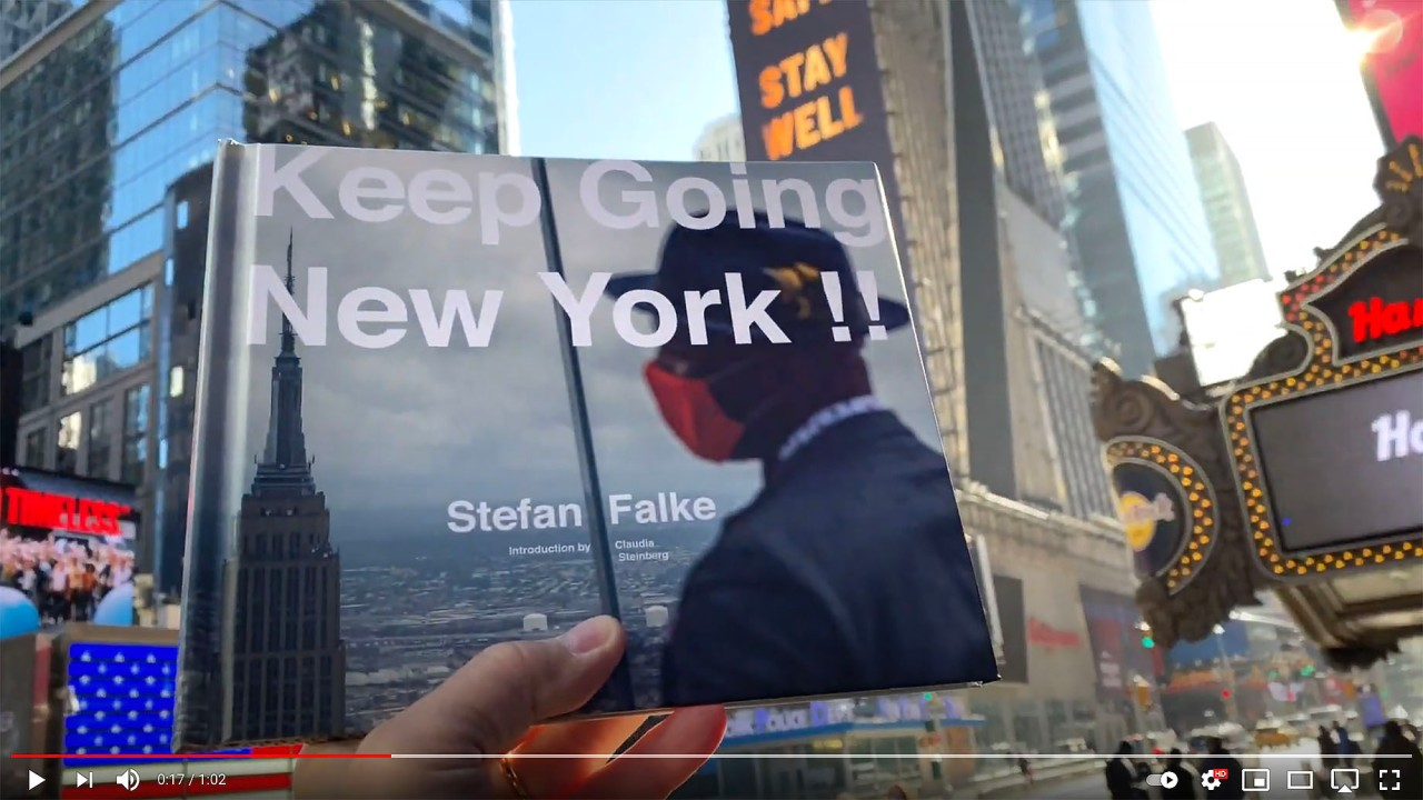 Welcome to my Keep Going New York !!blog